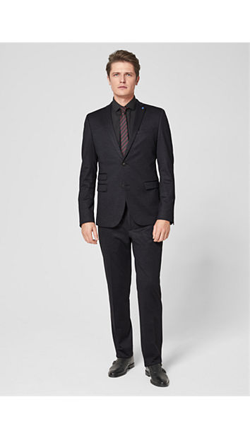 Slim: Superstretch-Anzug