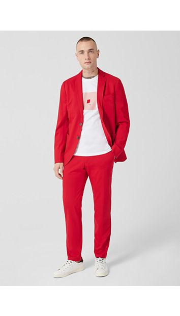 Slim: Jogg Suit