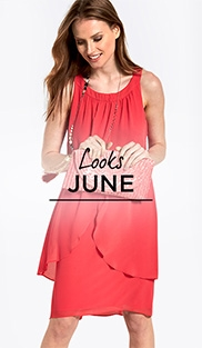 Looks June