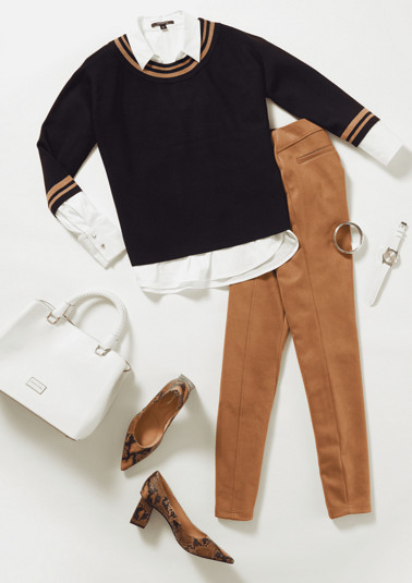 Shop the Look from comma