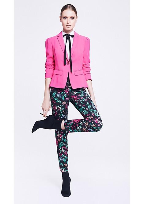 comma Blazer - pink